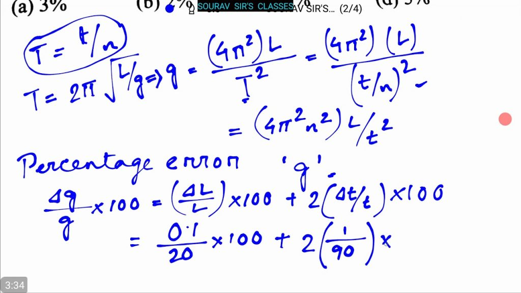 Physics Online Notes